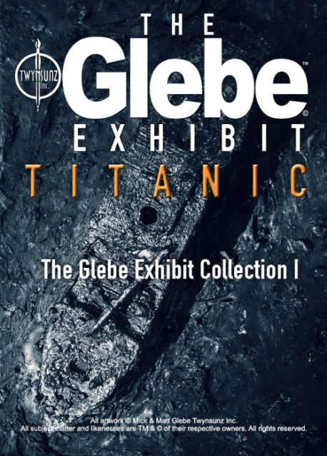 The Glebe Exhibit Collection I