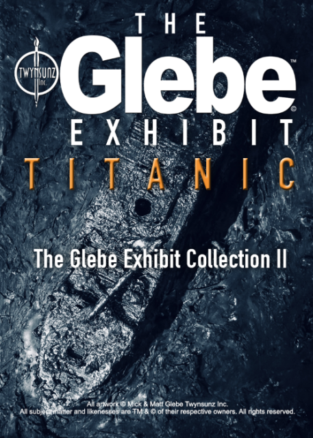 The Glebe Exhibit Collection II