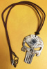 Punisher Skull Pendant