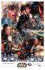 40th Anniversary Star Wars Poster Print (LIMITED)