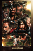 The Walking Dead Poster (LIMITED)