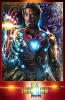 I Am Iron Man Poster Print (LIMITED)