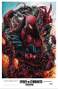 Spidey VS Symbionts Poster Print (LIMITED)